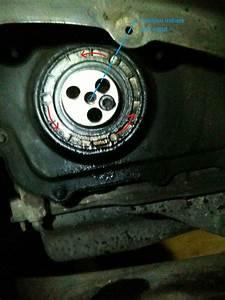 Pump oil seal ford transit