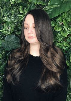 bronze highlights images balayage hair hair