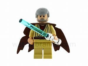 The LEGO Star Wars Kids Watch Series - Obi-Wan Kenobi