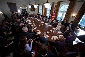 White House War Room