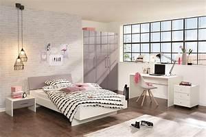 Zimmer Für Teenager Gestalten : jw von wellem bel jugendwunder lilac grey m bel letz ihr online shop ~ Frokenaadalensverden.com Haus und Dekorationen