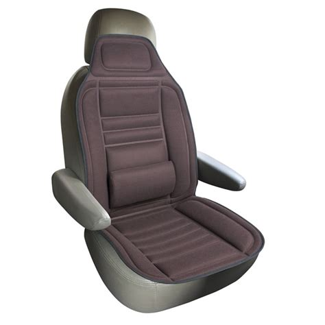 couvre siege norauto couvre siège confort norauto relax marron norauto fr