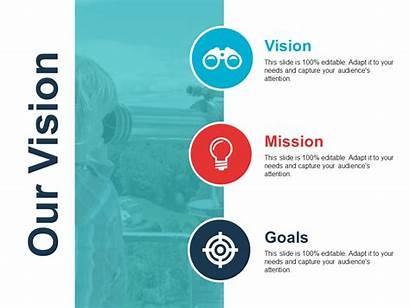 Vision Powerpoint Template Ppt Templates Slide Presentation