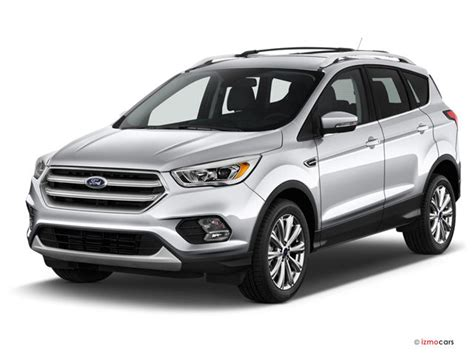Ford Escape Prices, Reviews And Pictures