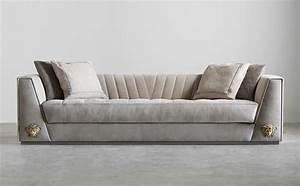 Hermes, Prada And Versace Home Decor Designs Unveiled At ...