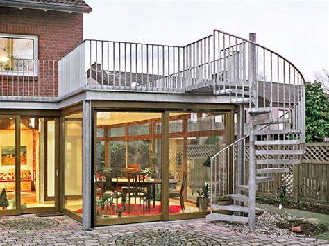 Wintergarten Nachträglich Anbauen by Bau Praxis 187 Winterg 228 Rten Oasen Aus Glas