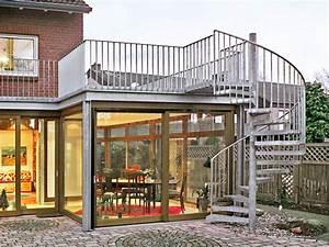 Wintergarten Mit Dachterrasse : bau praxis winterg rten oasen aus glas ~ Sanjose-hotels-ca.com Haus und Dekorationen