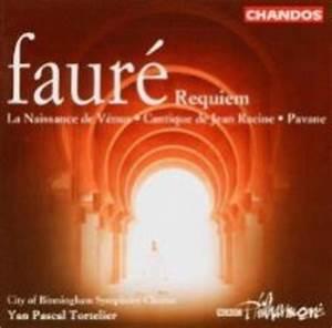 Fauré's Requiem | gramophone.co.uk