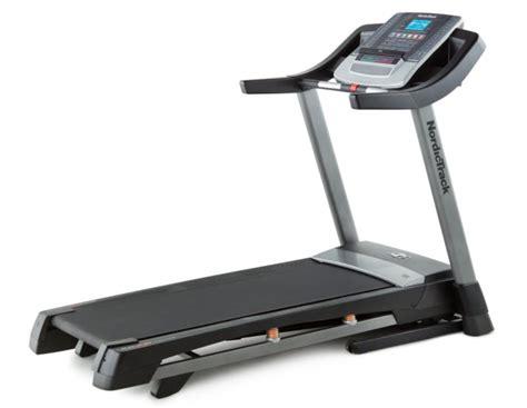 nordictrack t12 2 treadmill
