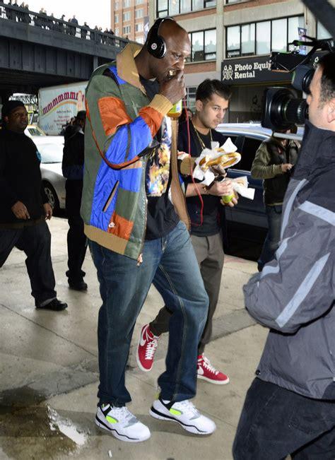Lamar Odom, Robert Kardashian Jr. - Lamar Odom Photos ...