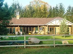 Amerikanische Häuser Bauen : amerikanische h user bauweise bildergalerie ideen ~ Lizthompson.info Haus und Dekorationen