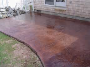 average cost to paint home interior artistic concrete sted and stained concrete patios