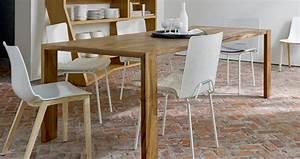 Table Ligne Roset : eaton by ligne roset modern dining tables linea inc modern furniture los angeles ~ Melissatoandfro.com Idées de Décoration