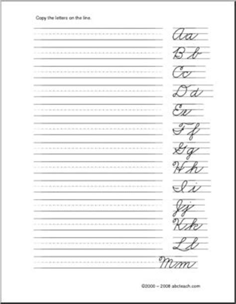17 Best Ideas About Teaching Cursive Writing On Pinterest  Cursive Writing Worksheets, Cursive
