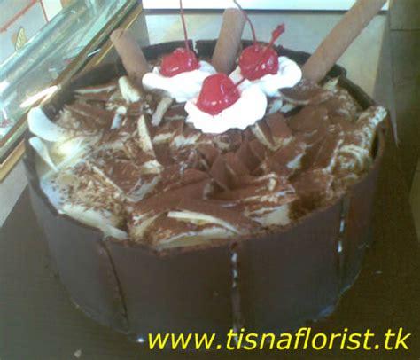 kue tar cake hadiah ulang  toko bunga  denpasar