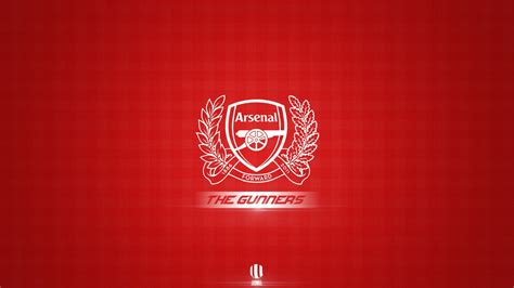 arsenal desktop wallpaper
