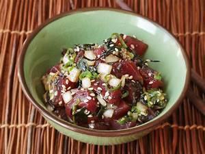 Ahi PokeThe Simple Hawaiian Dish That's Best Made at