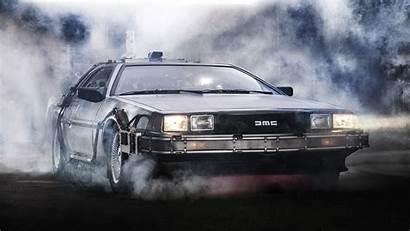 Delorean Future Sports Dmc Automotive Racing Vehicle