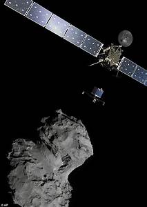 Esa reveals Rosetta is in 'perfect orbit' after first ...