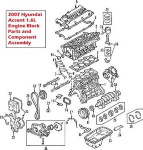 2007 hyundai elantra engine diagram 2007 wiring diagrams online