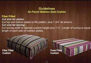 33 Outdoor Furniture Cushion Slipcovers C Easy Diy Outdoor Cushion