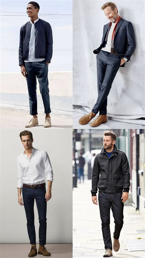 The Best Chukka Boots Guide You Ever Read Fashionbeans
