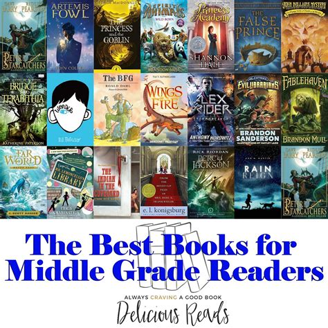 Author Robin King, Blog Top 20 Books For Your Middle