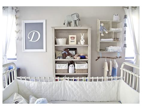 Adventure Awaits Baby Boy Nursery