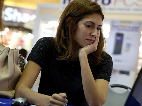 The 10 Industries With The Most Depressed Workers