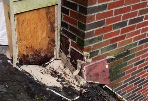 Have A Leaking Chimney? It's Time For Flashing Replacement