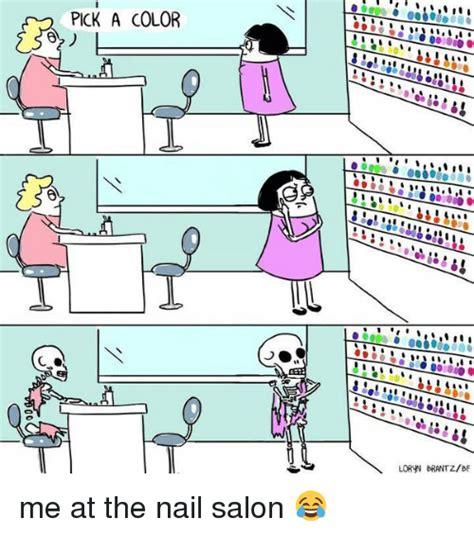 Asian Nail Salon Meme - 25 best memes about nail salon nail salon memes