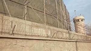 Proteger Le Bas Des Murs Exterieurs : video barbel s barri res murs en b ton arm comment kaboul tente de se prot ger des ~ Dode.kayakingforconservation.com Idées de Décoration