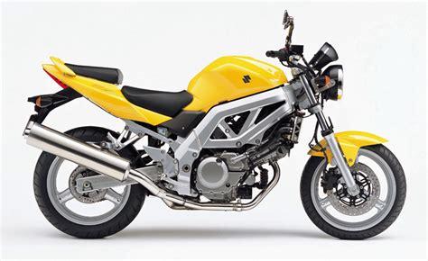 Suzuki Technique by Suzuki Sv 650 2004 Fiche Technique