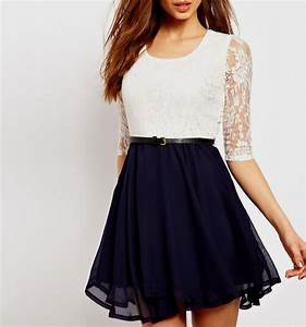pretty casual dresses tumblr Naf Dresses