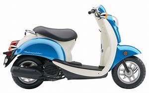Honda Metropolitan (CHF50)   Motor Scooter Guide