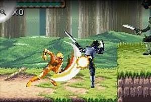 Download Power Rangers Dino Thunder Rom