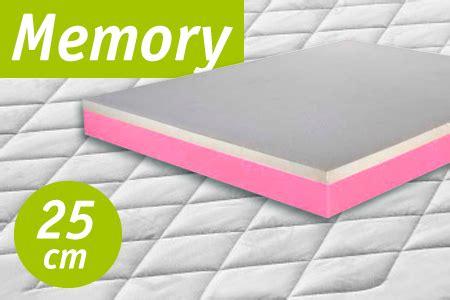 caratteristiche materasso memory materasso in memory prezzi e caratteristiche