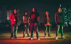 Heavy metal band Penunggu release debut music video ...
