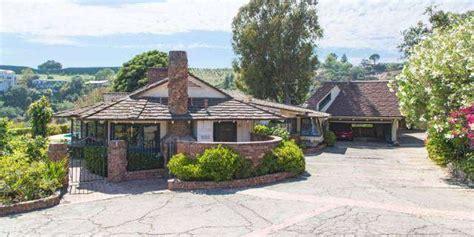 elon musk house elon musk buys gene wilder s former house in bel air for