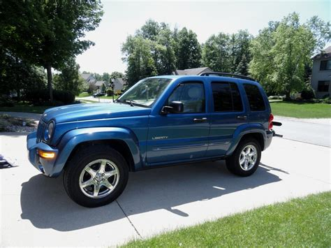 liberty jeep 2004 2004 jeep liberty manual transmission