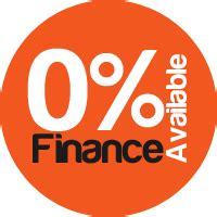 Zero Percent Car Loan