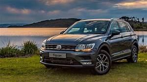 Volkswagen Tiguan Confortline : 2017 volkswagen tiguan comfortline 132tsi youtube ~ Melissatoandfro.com Idées de Décoration