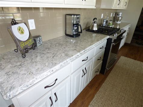Kitchen Backsplash And Countertop Ideas - grey kitchens creative surfaces