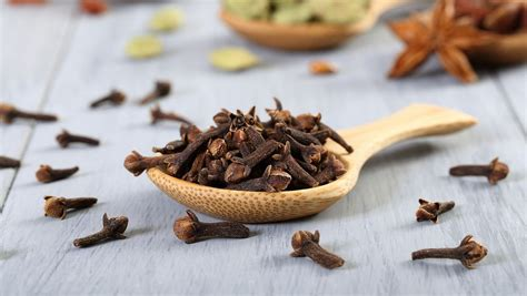 Cloves are a magical cure for sexual problems | The nation ...