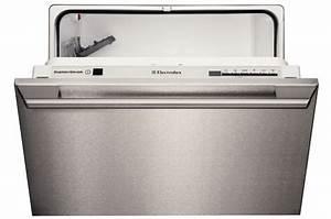 Porte Lave Vaisselle Encastrable : pack lave vaisselle encastrable electrolux esl2450weu ~ Dailycaller-alerts.com Idées de Décoration
