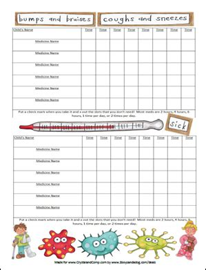 Free Printable Medicine Chart For Kids  3 Boys And A Dog. Payoff Credit Card Calculator Template. Real Estate Mileage Log Template. Triple Bottom Line Definition Template. Free Template For Certificate Of Appreciation 988975. Sears No Receipt Return Policy. Monthly Home Expenses Template. Write A Resume Free Template. Rouse High School Football Template