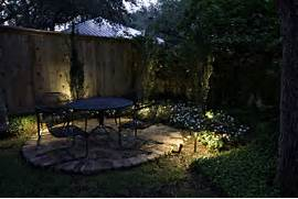 Lighting You Definitely Want To Splurge On Lighting It Will Outdoor Landscape Lighting Which Need More Light No Pun Party Lights Give Patio A Festive Feel Decorative String Lighting Outdoor Landscape Light The Green Head Firefly Outdoor Landscape