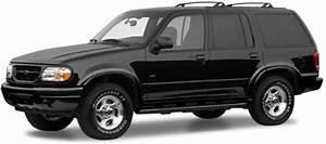 Ford Explorer  Ford Postal Explorer  Mercury Mountaineer
