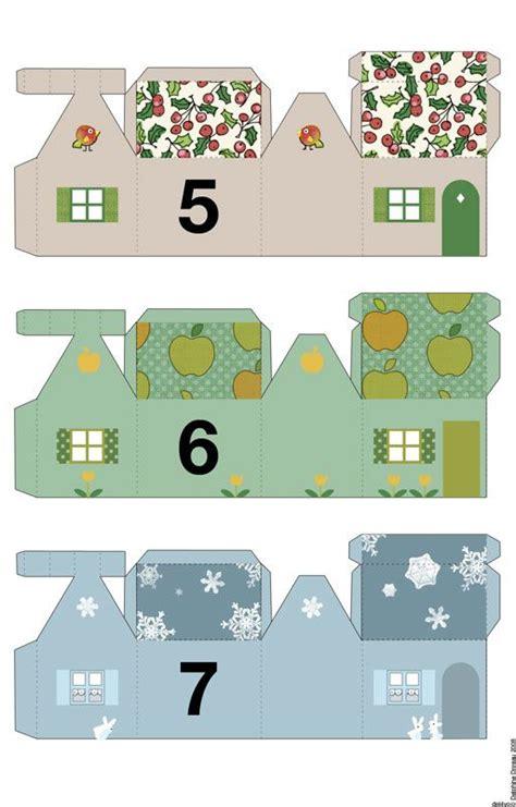 Les 25 Meilleures Idées De La Catégorie Maisons Miniatures