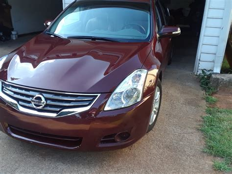 red nissan 2012 2012 nissan altima coupe overview cargurus